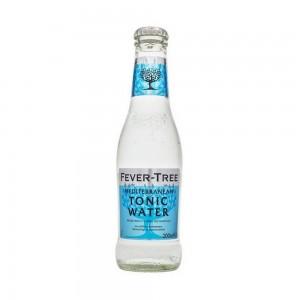 Água Fever-Tree Tonic Water Mediterranea 200 ml