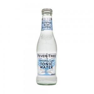 Água Fever-Tree Tonic Water Natural Light 200 ml