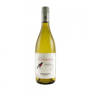 Vinho Petirrojo Reserva Chardonnay 750 ml