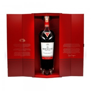 Whisky Macallan Rare Cask Single 700 ml