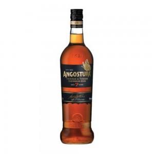 Rum Angostura 7 Anos 750 ml