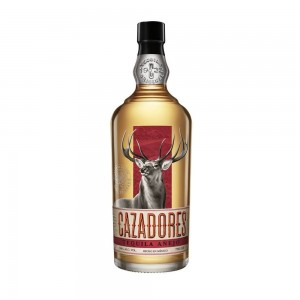 Tequila Cazadores Anejo 1000 ml