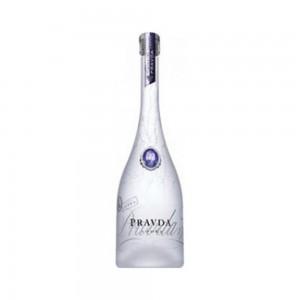 Vodka Pravda 200 ml