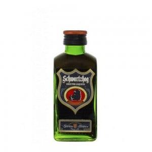 Licor Krauter Schwartzhog 50 ml
