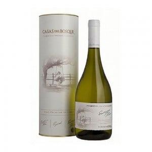 Vinho Casas Del Bosque Pequenas Produccione Sauvignon Blanc 750 ml