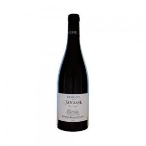 Vinho Domaine De La Janasse Cotes Du Rhone Villages 750 ml