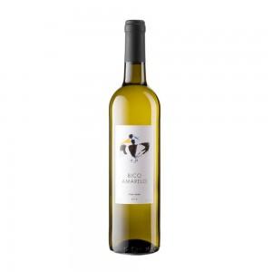 Vinho Bico Amarelo Verde 750 ml