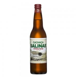 Cachaça Salinas Umburana 600 ml