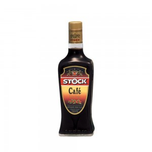 Licor Stock Café 720 ml