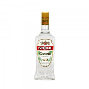 Licor Stock Coconut 720 ml