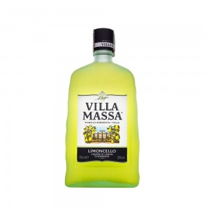 Licor Villa Massa Limoncello 700 ml